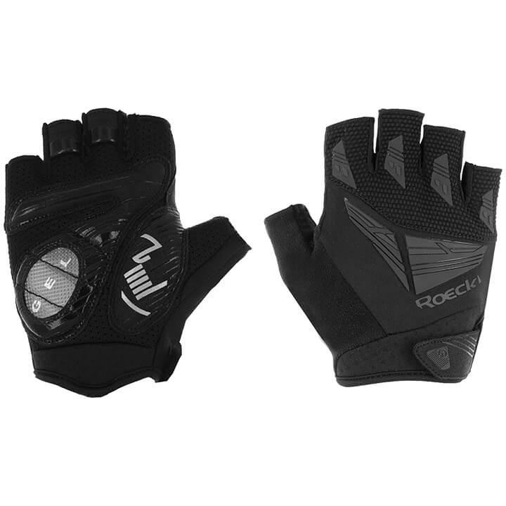 ROECKL MTB-Iron handschoenen, voor heren, Maat 7,5, Fietshandschoenen, Wielerkle