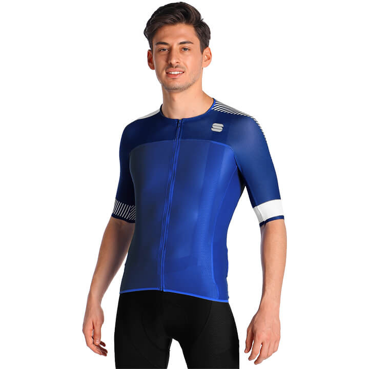 SPORTFUL Shirt met korte mouwen Bodyfit Pro 2.0 Light fietsshirt met korte mouwe