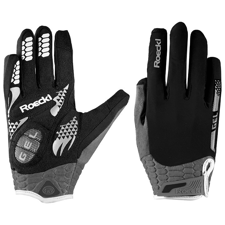 ROECKL Markham handschoenen met lange vingers, voor heren, Maat 7,