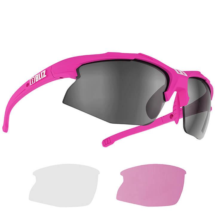 BLIZ Damesbrillenset Lady Hybrid Smallface 2020 bril, Unisex (dames / heren)