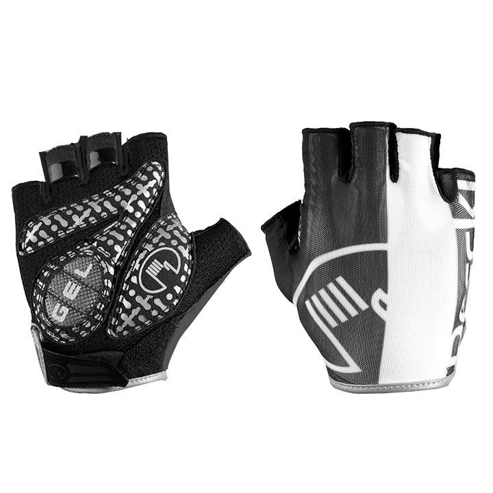 ROECKL Ilford, zwart handschoenen, voor heren, Maat 7,5, Fietshandschoenen, Wiel