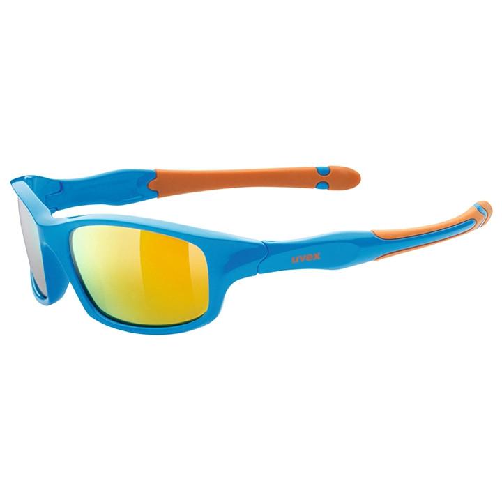 UVEX Kinderfietsbril Sportstyle 507 2020 kinderbrillenset