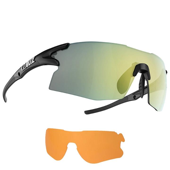 BLIZ Brillenset Tempo 2020 bril, Unisex (dames / heren), Sportbril, Fietsaccesso