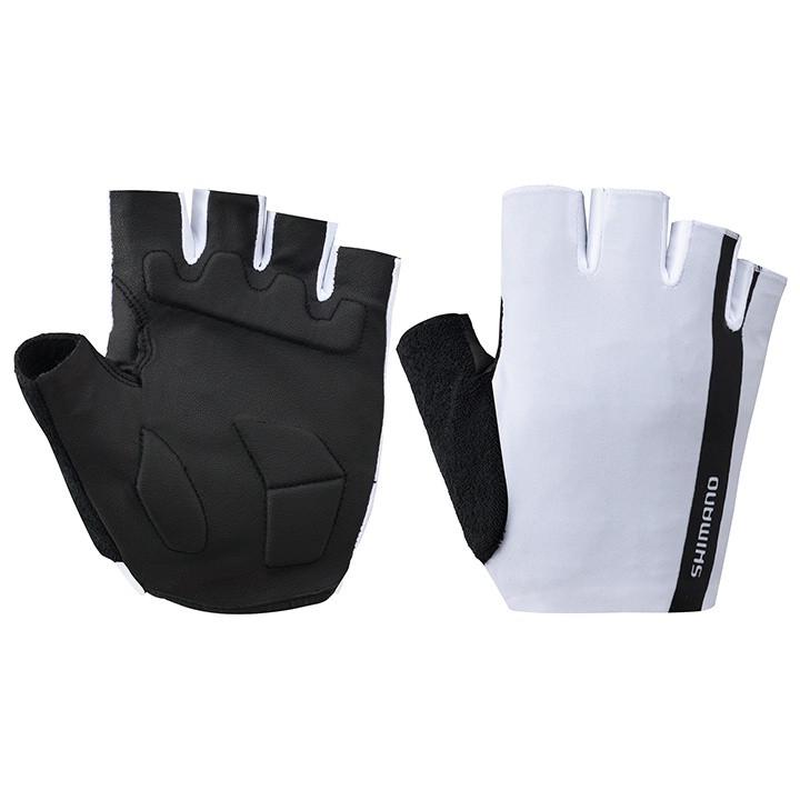 SHIMANO Handschoenen Value handschoenen, voor heren, Maat 2XL, Fietshandschoenen