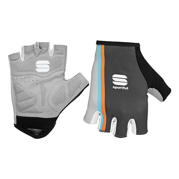 SPORTFUL Bodyfit Pro, antraciet handschoenen, voor heren, Maat 2XL,