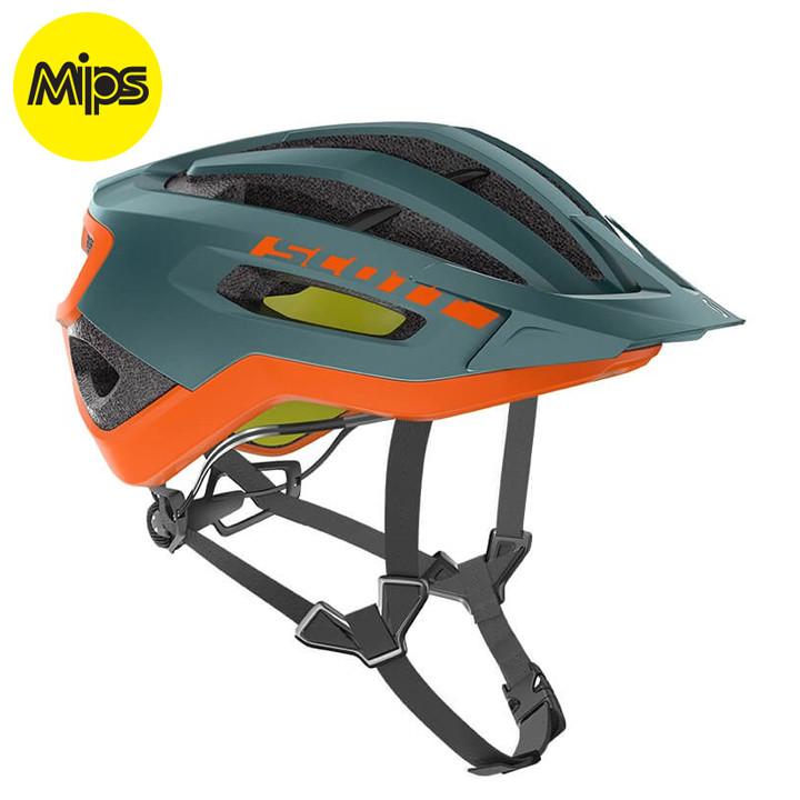 SCOTT Fietshelm Fuga Plus REV 2019 fietshelm, Unisex (dames / heren), Maat M,