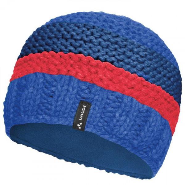 Bonnet hiver Melbu Beanie III bleu