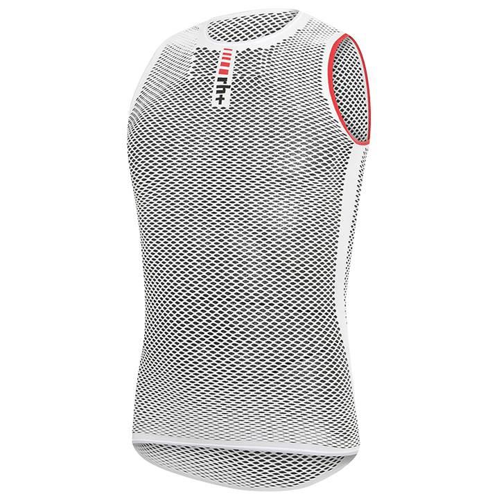 rh+ Fietszonder mouwen onderhemd, voor heren, Maat S-M, Onderhemd, Wielrenkledin