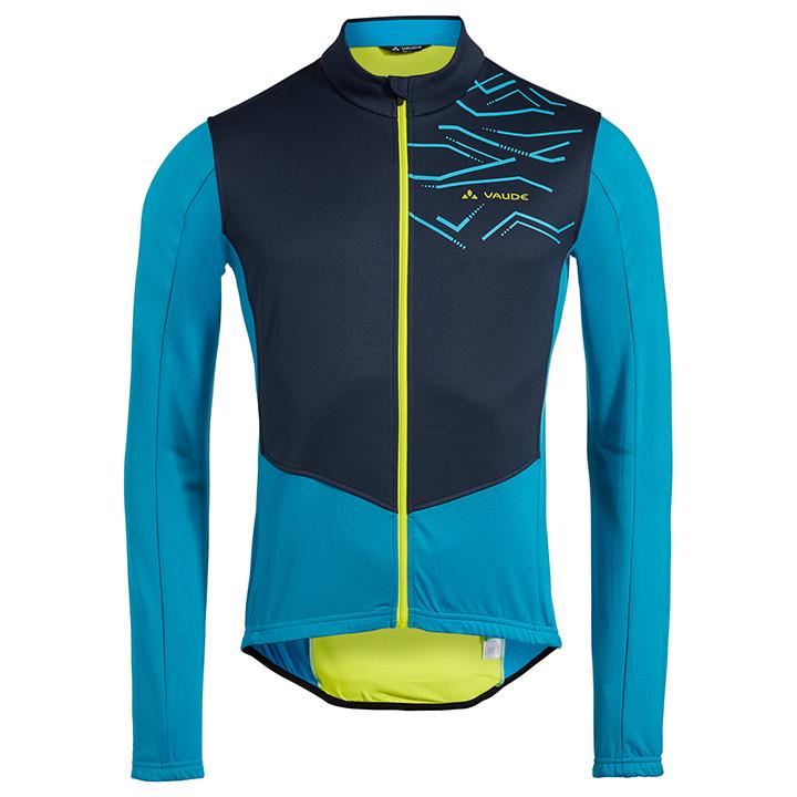 VAUDE shirt met lange mouwen Matera IV fietsshirt met lange mouwen, voor heren,