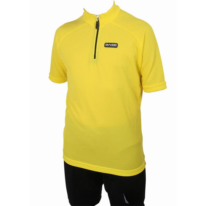 Nalini Basic kinderfietsshirt kinderfietsshirt, Maat L, Kinder wielershirt, Kind