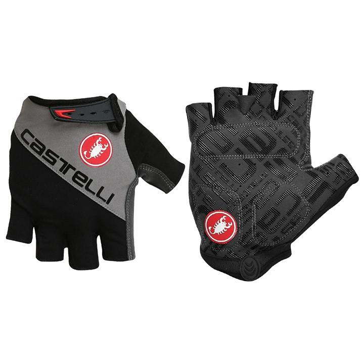 CASTELLI Adesivo handschoenen, voor heren, Maat S, Fietshandschoenen,