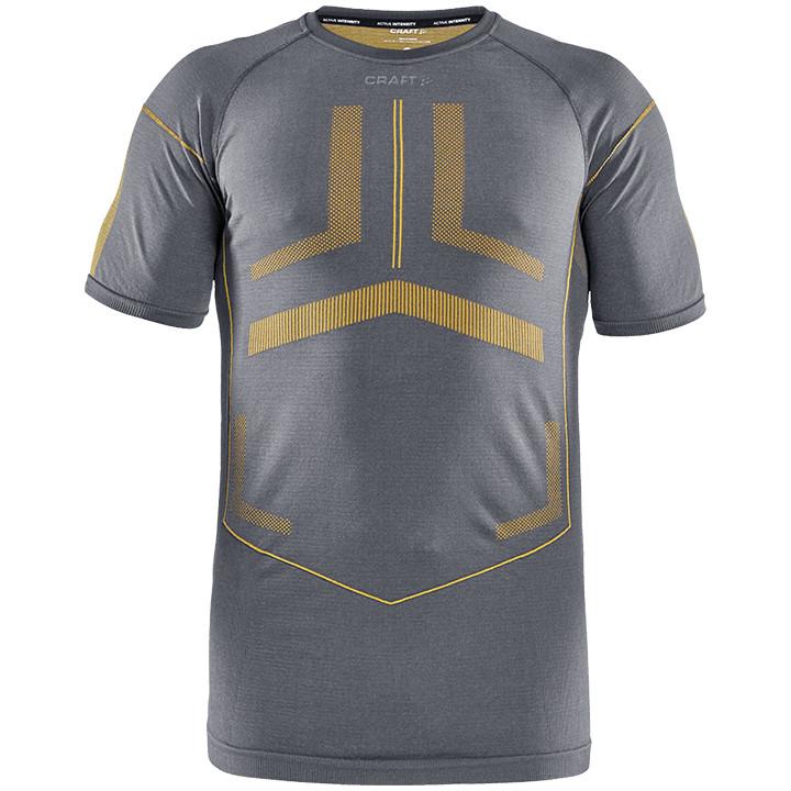 CRAFT fietsActive Intensity onderhemd, voor heren, Maat L, Onderhemd, Wielerkled