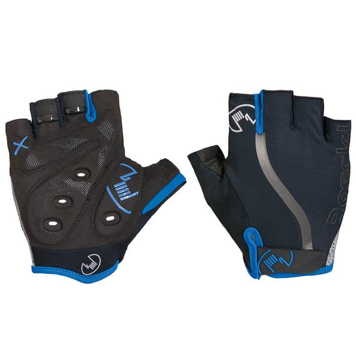 ROECKL Handschoenen Ivica handschoenen, voor heren, Maat 7,5, Fietshandschoenen,