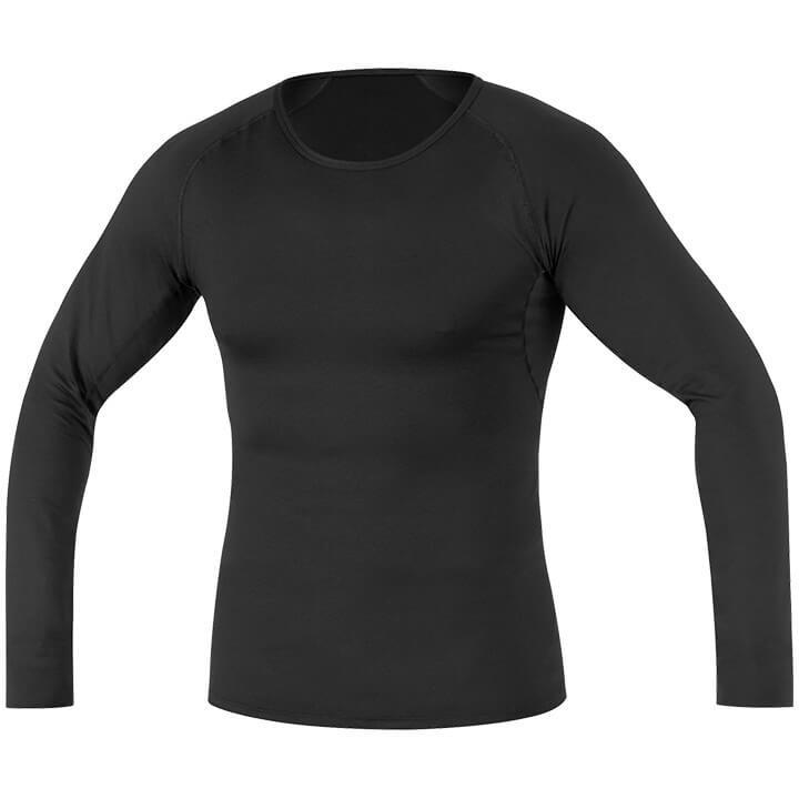 GORE M Fietslange mouwen onderhemd, voor heren, Maat XL, Onderhemd, Fietskleding