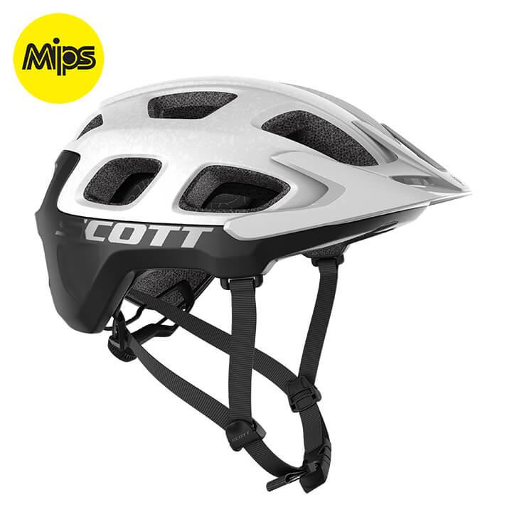 SCOTT MTB-helm Vivo Plus 2020 MTB-Helm, Unisex (dames / heren), Maat L, Fietshel