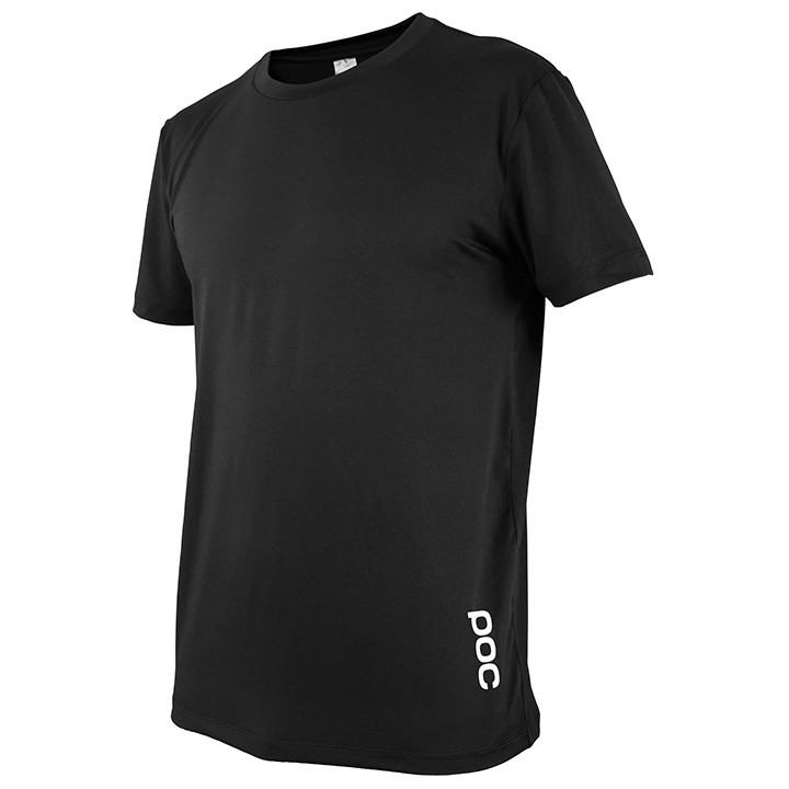 POC T-Shirt Resistance Enduro Light t-shirt, voor heren, Maat M, MTB shirt,