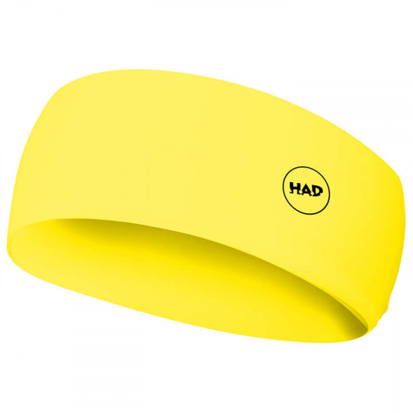 Stirnband Coolmax Fluo Yellow