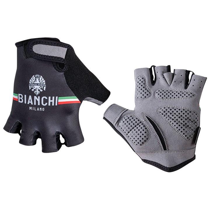 BIANCHI MILANO Handschoenen Enas handschoenen, voor heren, Maat L, Fietshandscho