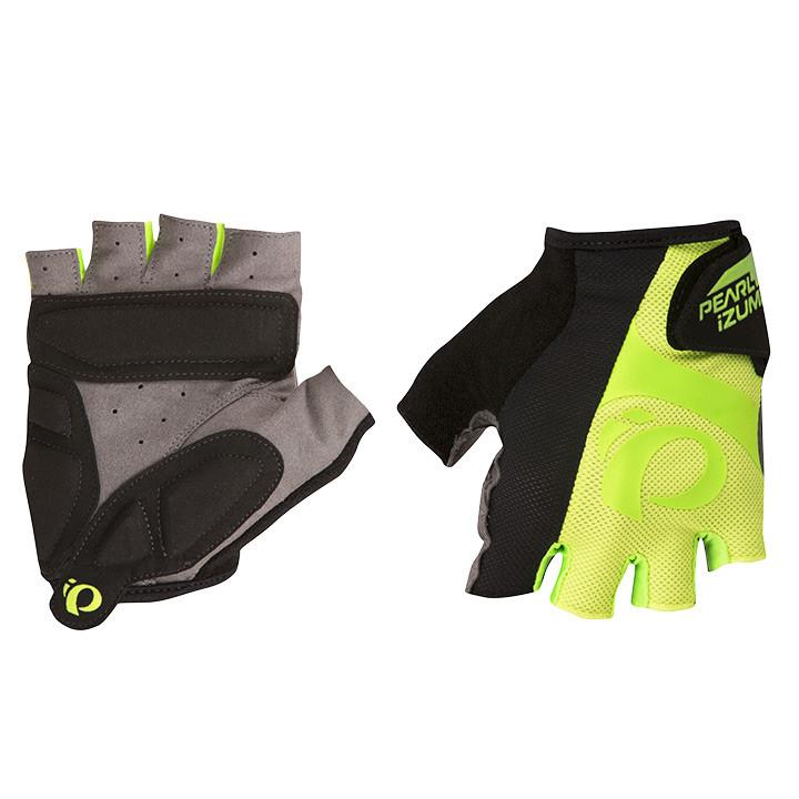 PEARL IZUMI Select neon geel-neon groen handschoenen, voor heren, Maat 2XL,