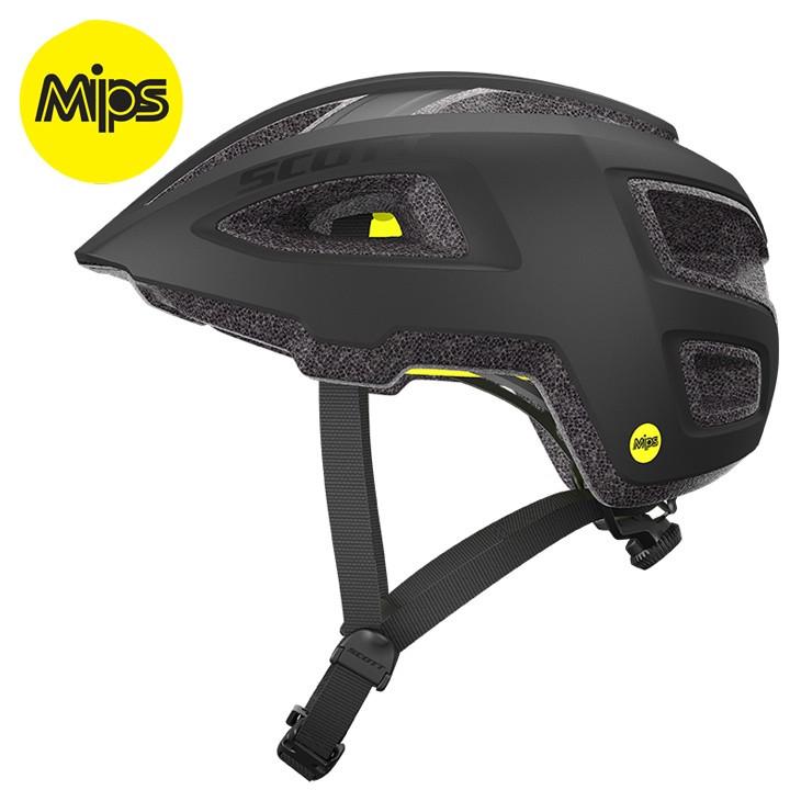 SCOTT MTB-helm Groove Plus 2019 MTB-Helm, Unisex (dames / heren), Maat M-L