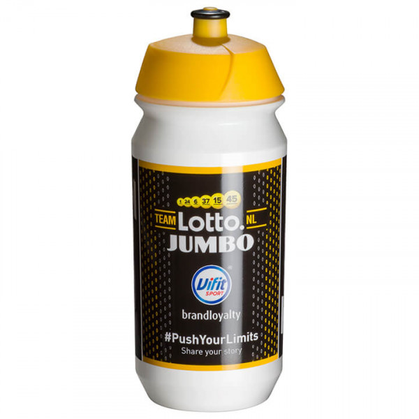 Bidon TACX Lotto NL-Jumbo 500ml 2018