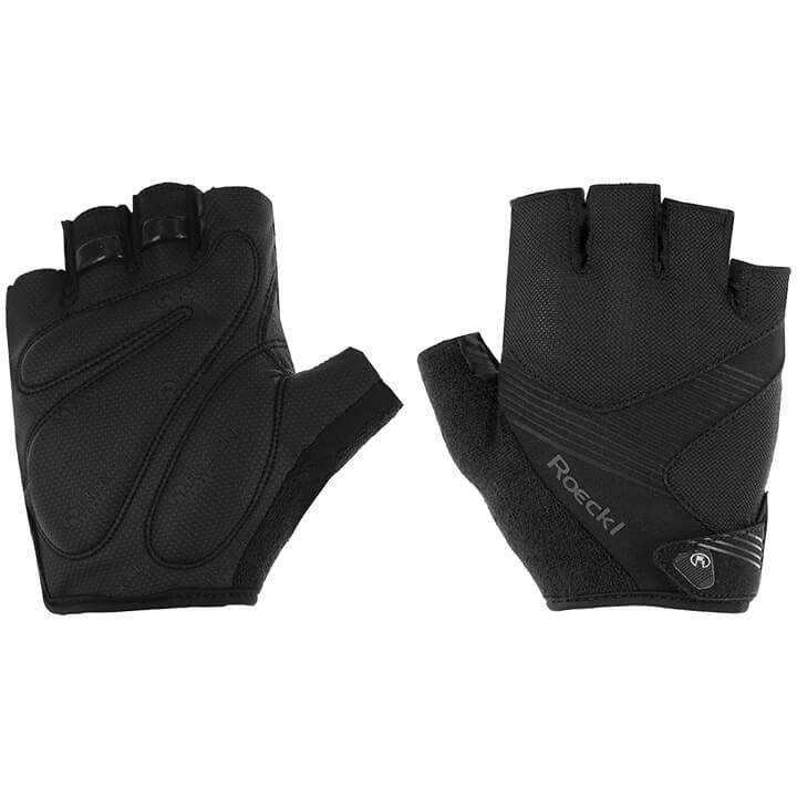 ROECKL Handschoenen Bregenz handschoenen, voor heren, Maat 7, Fietshandschoenen,