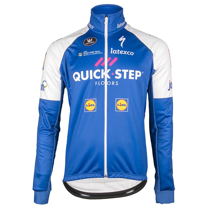 QUICK - STEP FLOORS 2017 Winterjacke, für Herre...