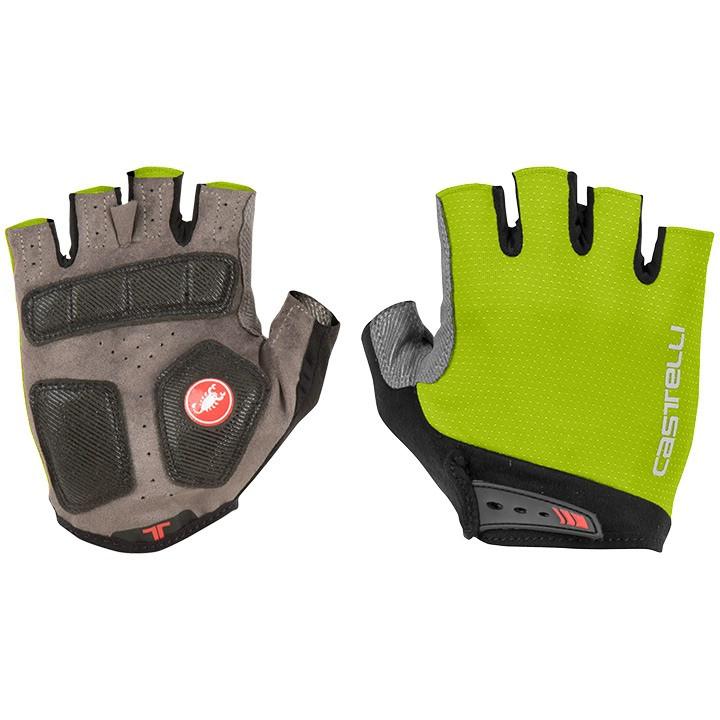 CASTELLI Handschoenen Entrata handschoenen, voor heren, Maat L, Fietshandschoene