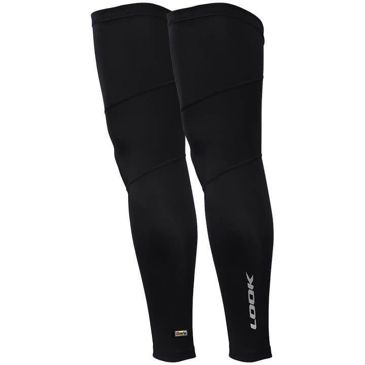LOOK Beenstukken beenstukken, voor heren, Maat L-XL, Beenwarmer, Wielrenkleding