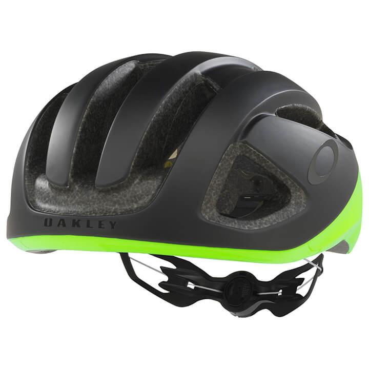 OAKLEY RaceAro 3 fietshelm, Unisex (dames / heren), Maat M, Fietshelm, Fietsacce