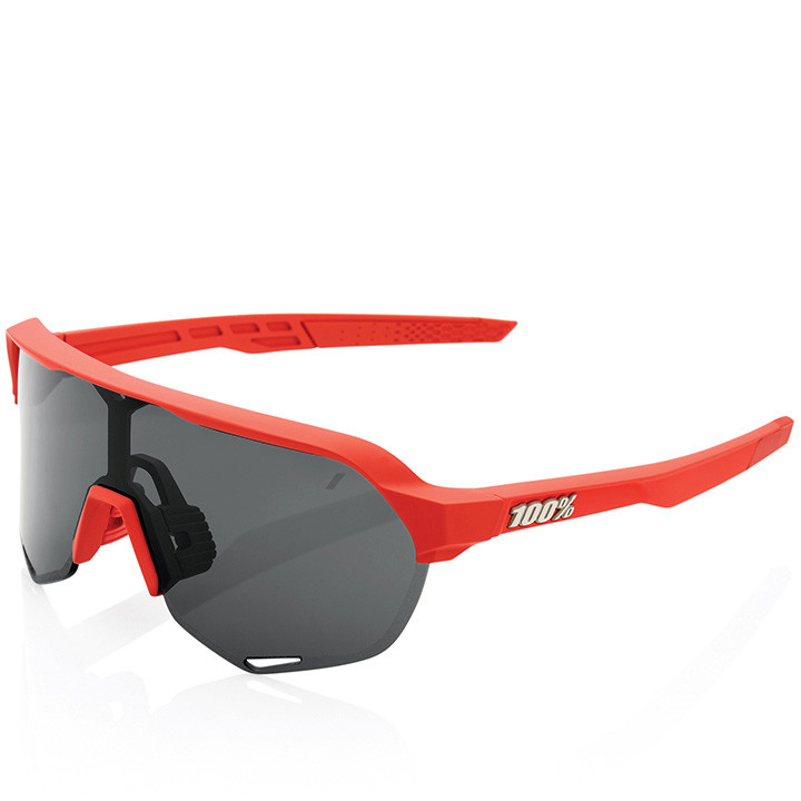 100% Brillenset S2 bril, Unisex (dames / heren), Sportbril, Fietsaccessoires