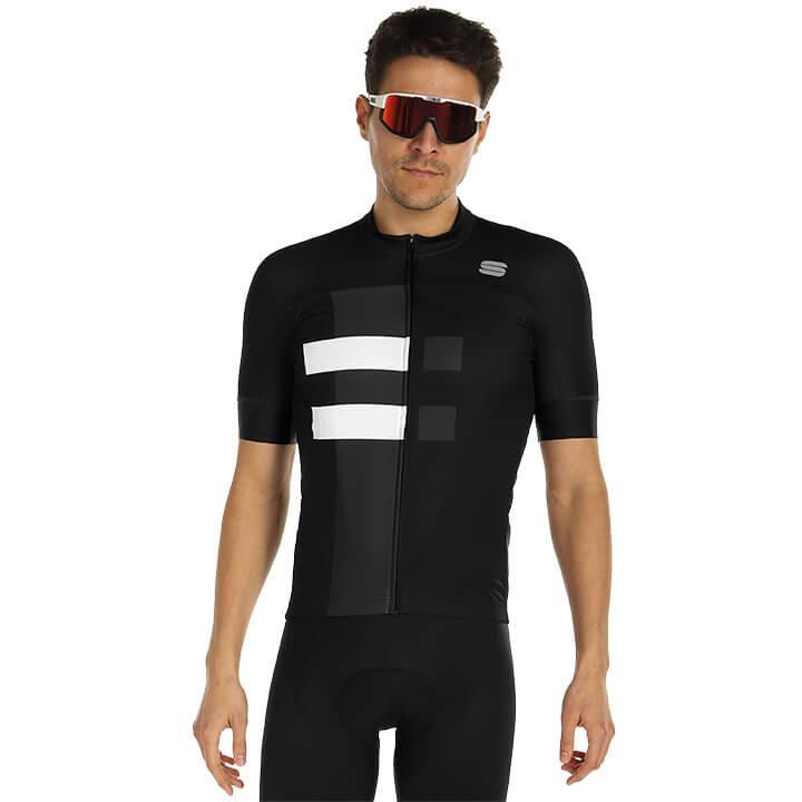 SPORTFUL Shirt met korte mouwen Bold fietsshirt met korte mouwen, voor heren, Ma