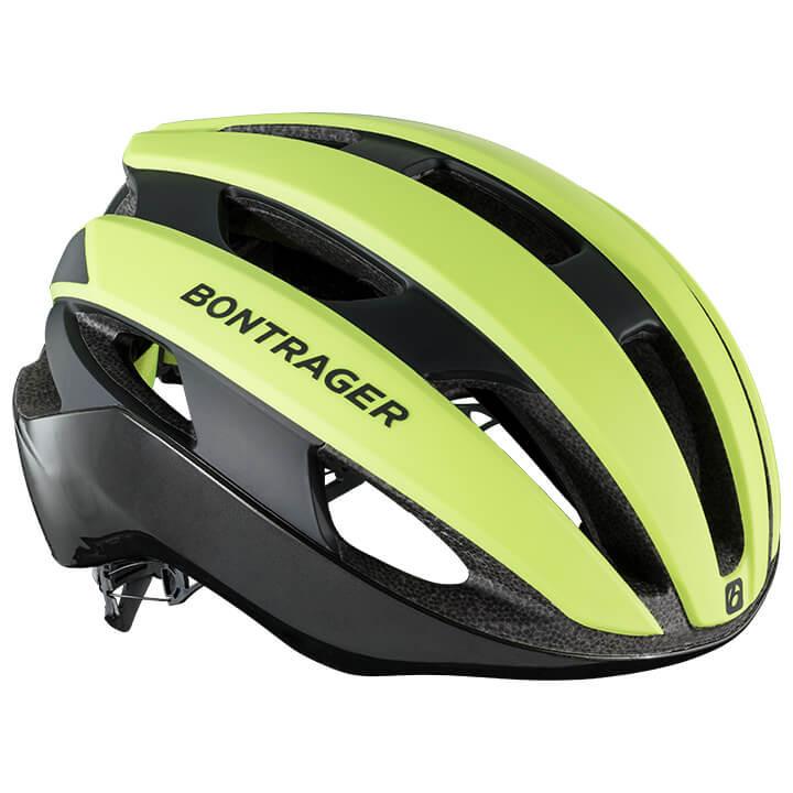BONTRAGER RaceCircuit Mips 2018 fietshelm, Unisex (dames / heren), Maat L,