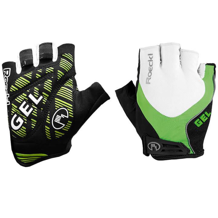 ROECKL Handschoenen Imuro handschoenen, voor heren, Maat 7, Fietshandschoenen,