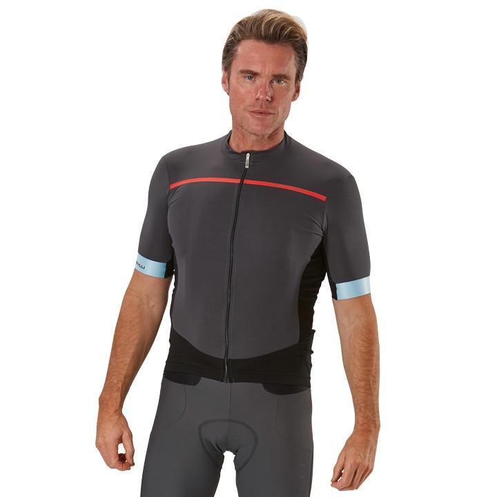 CASTELLI Forza Pro fietsshirt met korte mouwen, voor heren, Maat M, Fietsshirt,