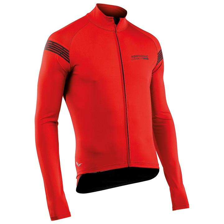NORTHWAVE Extreme H2O Light Jacket, voor heren, Maat S, Fiets jas, Fietskledij