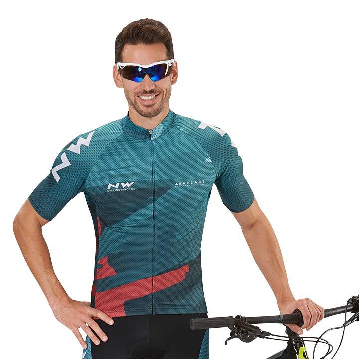 NORTHWAVE Shirt met korte mouwen Blade 3 fietsshirt met korte mouwen, voor heren