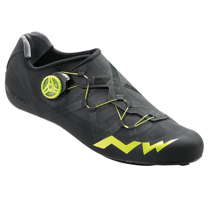 NORTHWAVE racefietsschoen Extreme RR zwart raceschoenen, voor heren, Maat 43, Ra