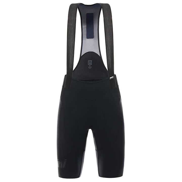 Santini REDUX  - maillot de ciclismo manga corta, culotte, guantes y gorra