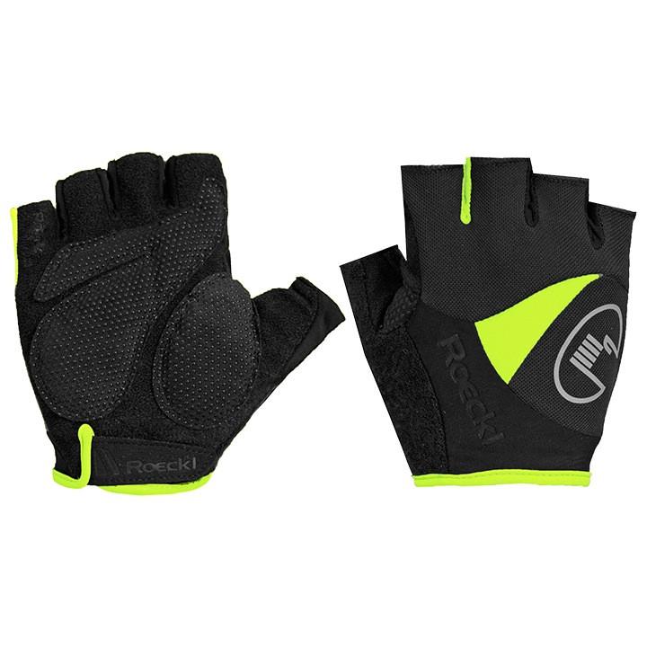 ROECKL Borello handschoenen, voor heren, Maat 7, Fietshandschoenen, Wielrenkledi