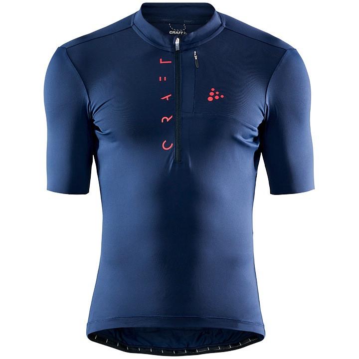 CRAFT Shirt met korte mouwen Train fietsshirt met korte mouwen, voor heren, Maat