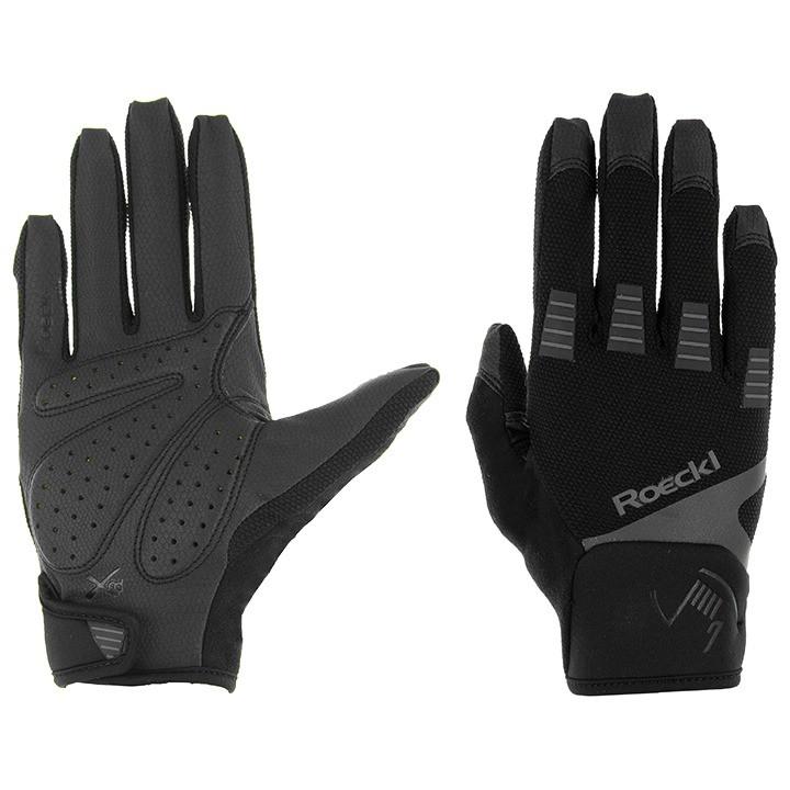 ROECKL Handschoenen met lange vingers Mangfall handschoenen met lange vingers, v