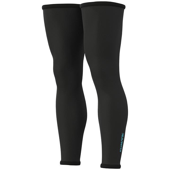 ALÉ Beenstukken K-Atmo beenstukken, voor heren, Maat L, Beenwarmer, Fietskleding