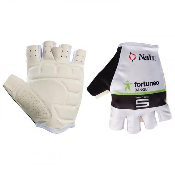 TEAM FORTUNEO - SAMSIC Handschuhe 2018
