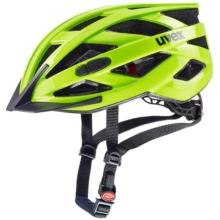 UVEX Fietshelm i-vo 3D 2020 fietshelm, Unisex (dames / heren), Maat M, Fietshelm