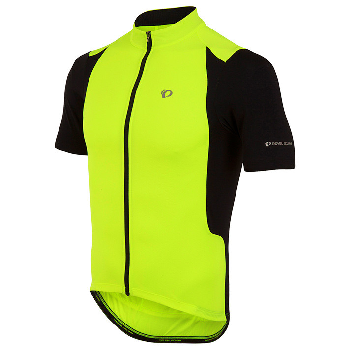PEARL IZUMI shirt met korte mouwen Select Pursuit fietsshirt met korte mouwen,