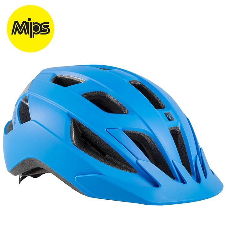 BONTRAGER MTB-helm Solstice MIPS 2020 MTB-Helm, Unisex (dames / heren), Maat M-L