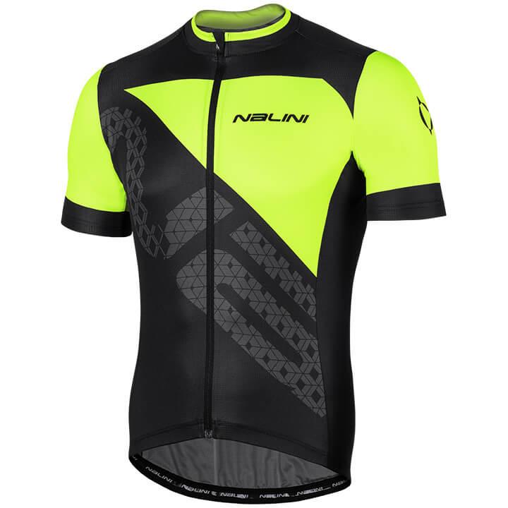 NALINI Shirt met korte mouwen Volata 2.0 fietsshirt met korte mouwen, voor heren