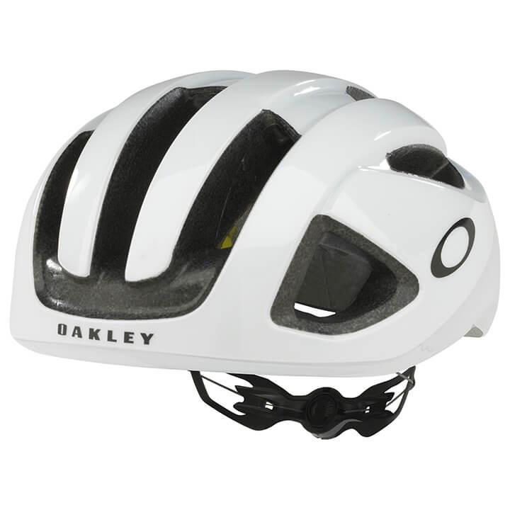 OAKLEY RaceAro 3 fietshelm, Unisex (dames / heren), Maat L, Fietshelm, Fietsacce