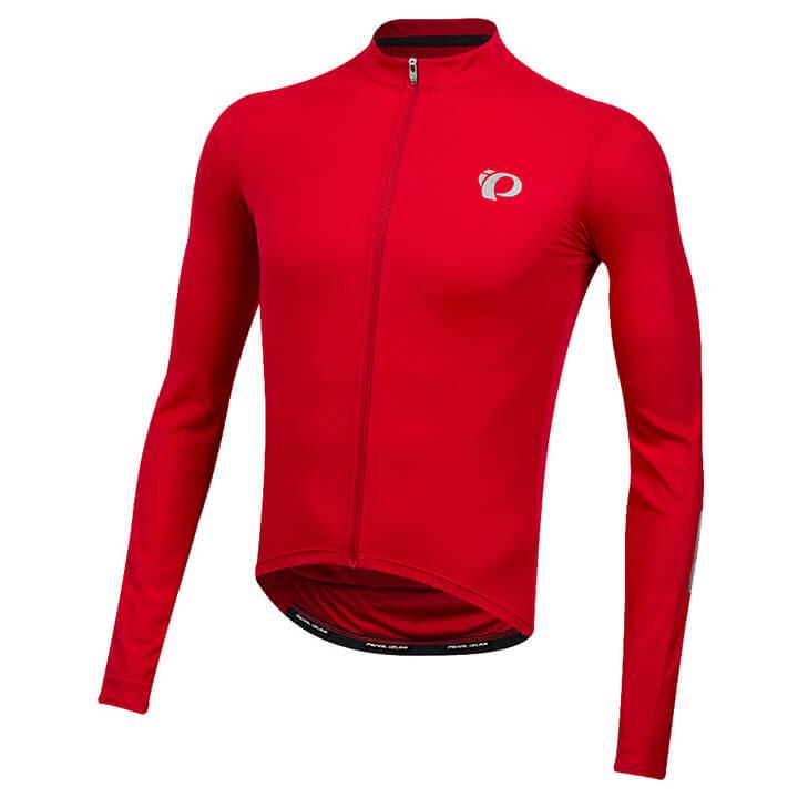 PEARL IZUMI Shirt met lange mouwen Select Pursuit LS fietsshirt met lange